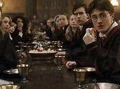 Quiz saga Harry Potter