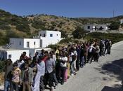 Législation l'immigration: xenophobie, n'est-il grec Hronis Poniopoulos