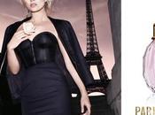 Parfums rentrée 2009: coup coeur pour Parisienne d'Yves Saint Laurent