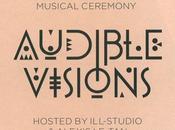 AUDIBLE VISIONS (PAR ALEXIS TAN) Retour vers rétro-futurisme