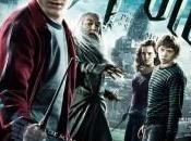 "manquer aujourd'hui: ""Harry Potter Prince sang-mêlé"" David Yates"
