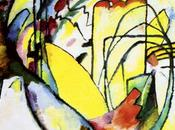 Kandinsky saga d'Improvisation