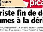 groupe Rossel rachète Courrier picard (France)