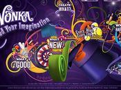 Wonka, Feed Your Imagination…