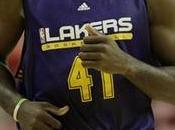 Summer League: Lakers 74-68 Thunder
