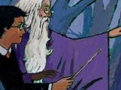 Harry Potter, sorcier grandes causes