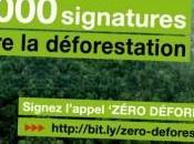 Greenpeace joue typo