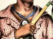humain faubourg Saint Honoré, indiens Ioways