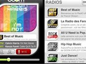 Test AppStore Goom Radio