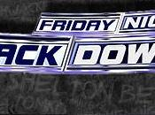 smackdown 10/07 results