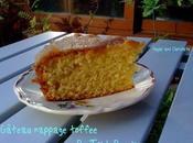 Gâteau sauce Toffee Trish Deseine