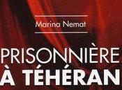 prisonnière(s) téhéran