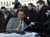 Will Smith, Casanova limo!