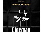 CINEMAN affiches film
