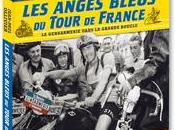 anges bleus Tour France