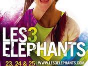 Eléphants compilations gagner