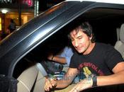 Saif Khan Imtiaz projection spéciale