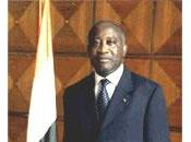 conseillers président Gbagbo