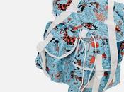 UFFIE REVOLVER Army Backpack