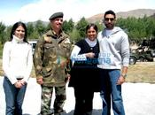 Abhishek Bachchan participe Jawan