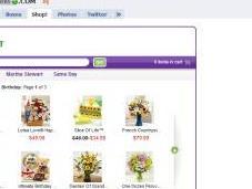 Faire e-commerce Facebook