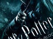 Harry Potter Prince Sang-Mêlé David Yates