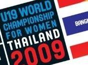 Mondial U19: Démarrage fanfare