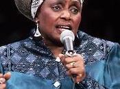 Hommage prétexte Miriam Makeba Festival Hammamet