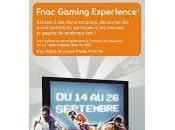 Fnac Gaming Experience