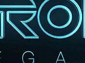 """Tron Legacy"" concept hallucinante 1ère vidéo."