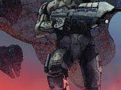 Bande Dessinée Halo Uprising