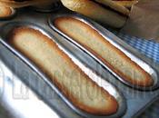 Treizième participation défis Daring Bakers Biscuits assortis Milan Whippet