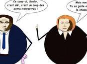 L'avis Héros X-Files