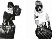 PHOTOS Lily Allen égérie Coco Cocoon Chanel