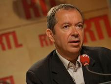 Robin Leproux ex-patron média tête