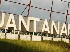 Guantanamo paradis terrestre