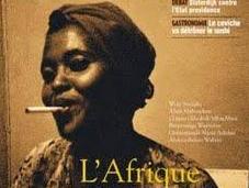 L'Afrique telle qu'elle s'écrit, dans Courrier International