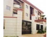 photos d'une résidence particulière ville yaoundé SINAHA