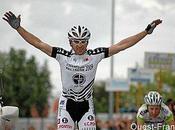 Ronde Finistérienne, Salva Vilchez c'est Contador