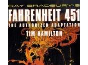 Farenheit Bradbury autorise roman graphique
