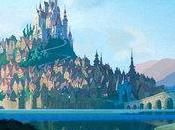 Rapunzel, 50ème long métrage animé Walt Disney