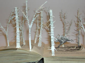 livre sculpture dans l'univers Blackwell