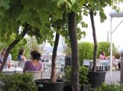 Paris, mois d'août...