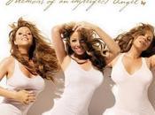 Mariah Carey innove