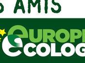 L'association amis d'Europe Ecologie