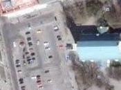 Vabaduse Valjak toujours avec parking Google Earth