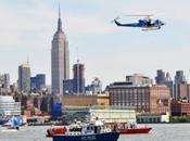 hélicoptère avion percutent près York, tués