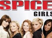 Spice Girls sans Bono, mais avec Ronson