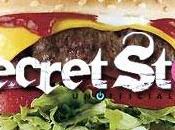 Attaque hamburgers Secret Story... L'opération commando Romain, John-David Martin...