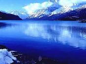 L'Or bleu tibétain